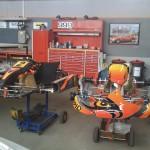 Po rekonstrukci sídla Infinity Motors
