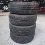 Michelin 185/65 R15 88T M+S PP2X